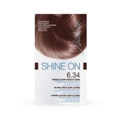 BIONIKE SHINE ON CAPELLI BIONDO RAMATO 6.34