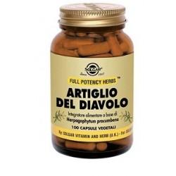 ARTIGLIO DEL DIAVOLO 100 CAPSULE VEGETALI