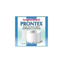 CEROTTO PRONTEX SURGEY STRETCH 5X10 1CONFEZIONE