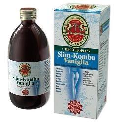 SLIM KOMBU VANIGLIA 500 ML