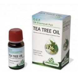 TEA TREE OLIO ESSENZIALE 10ML
