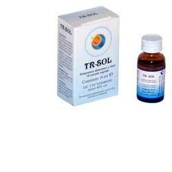 TR-SOL GOCCE 10 ML