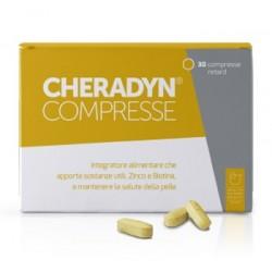 CHERADYN 30 COMPRESSE