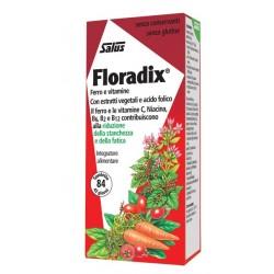 FLORADIX 84 TAVOLETTE