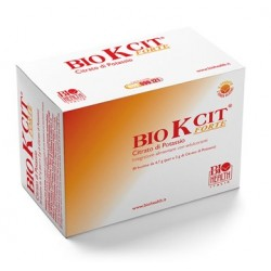 BIOKCIT FORTE 30 BUSTINE