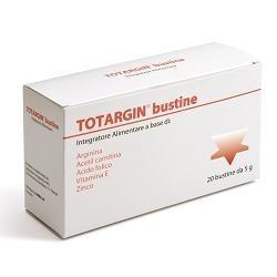 TOTARGIN 20 BUSTINE