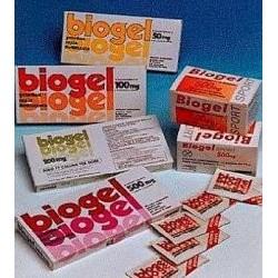BIOGEL 500 10 FIALE 82,80 G
