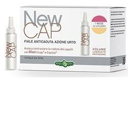 NEW CAP FIALE ANTICADUTA 15 FIALE 10 ML