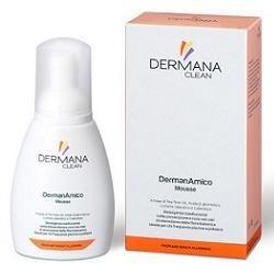 DERMANAMICO MOUSSE 200 ML