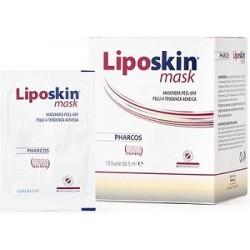LIPOSKIN MASK PHARCOS 15 BUSTE DA 15 ML