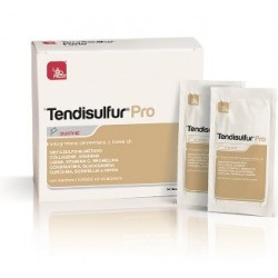 TENDISULFUR PRO 14 BUSTINE DA 8,6G