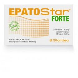 EPATOSTAR FORTE 20 COMPRESSE RIVESTITE 1150 MG