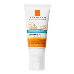 ANTHELIOS ULTRA SPF50+ SENZA PROFUMO 50 ML