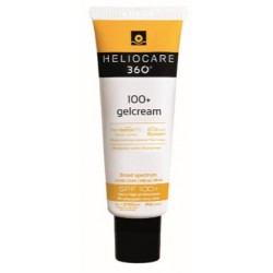 HELIOCARE 360 100+ GELCREAM 50 ML