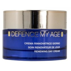 DEFENCE MY AGE CREMA GIORNO 50 ML