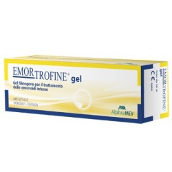 EMORTROFINE GEL 50