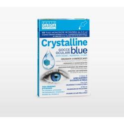 CRYSTALLINE BLUE GOCCE OCUL 10 FL