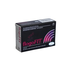 FLOGOFIT 24 COMPRESSE FILMATE 450 MG - NEW