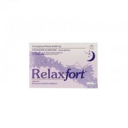 RELAXFORT 24 CPR FILMATE