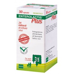 ENTEROLACTIS PLUS 30