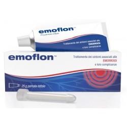 POMATA RETTALE EMOFLON 25