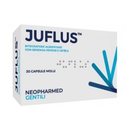 JUFLUS 30 CAPSULE MOLLI 685