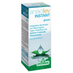 ANSIOLEV INSTANT GOCCE 20
