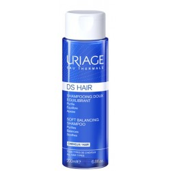 URIAGE DS HAIR SHAMPOO DELICATO RIEQUILIBRANTE 500