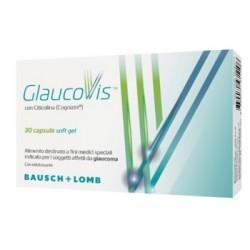 GLAUCOVIS 30 CAPSULE