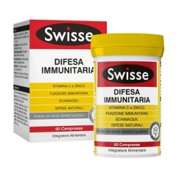 SWISSE DIFESA IMMUNITARIA 60