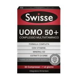 SWISSE MULTIVIT UOMO50+ 30