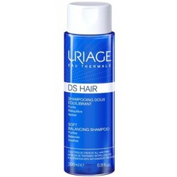 URIAGE DS HAIR SHAMPOO DELICATO RIEQUILIBRANTE 200