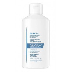KELUAL DS SHAMPOO 100 ML