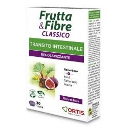 FRUTTA & FIBRE CLASSICO 30