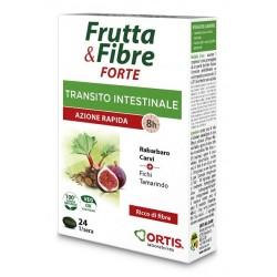 FRUTTA & FIBRE FORTE 24