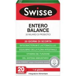 SWISSE ULTIBOOST ENTERO BALANCE 20