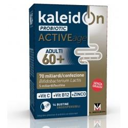 KALEIDON PROBIOTIC ACTIVE AGE 14