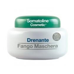 SOMATOLINE C FANGO DRENANTE 500