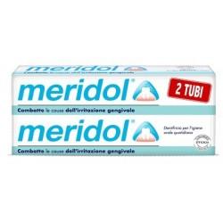 MERIDOL DENTIFRICIO BITUBO 75 ML X