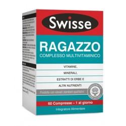SWISSE MULTIVIT RAGAZZO 60