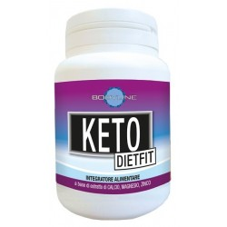 KETO DIET FIT 60