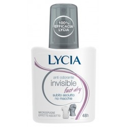 LYCIA DEO INVISIBLE FAST DRY 75