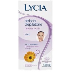 LYCIA 20 STRISCE VISO DEL