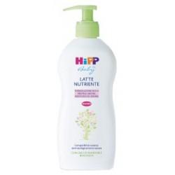 HIPP LATTE NUTRIENTE 300