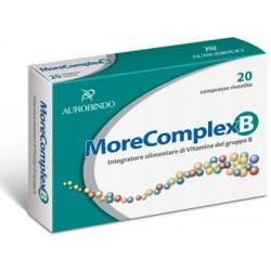 MORECOMPLEX B 20