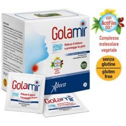 GOLAMIR 2ACT 20 COMPRESSE OROSOLUBILI DA 1,5