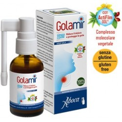 GOLAMIR 2ACT SPRAY 30