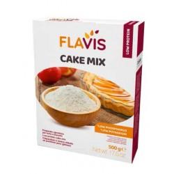 MEVALIA FLAVIS CAKE MIX 500