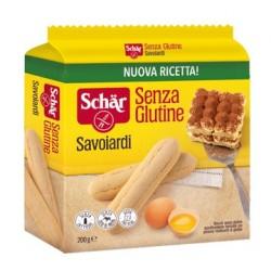 SCHAR BISCOTTI SAVOIARDI 200