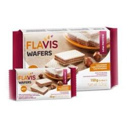 MEVALIA FLAVIS WAFER NOCCIOLA 150